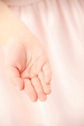 手のイメージ写真